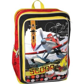 E.V.A. školní batoh - Disney Letadla Planes