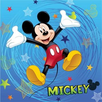 Polštářek Mickey 2016 40x40