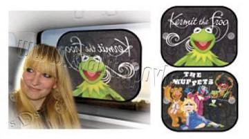 Sluneční clona Muppets