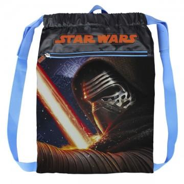 Sportovní lehký batoh Star Wars VII Kylo Ren 45 cm