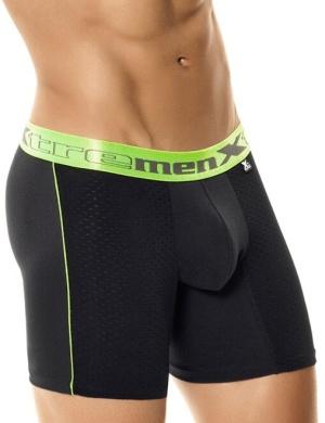 Pánské boxerky Xtremen Sports Boxer černé, Velikost oblečení M