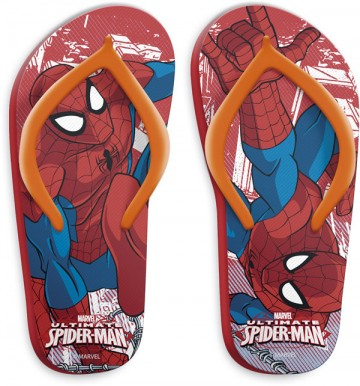 Žabky Spiderman vel. 33/34