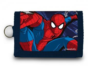 Peněženka Spiderman