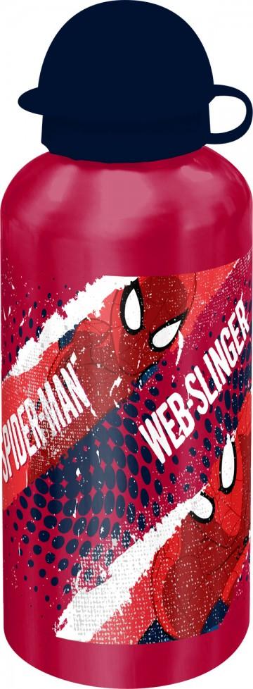 ALU lahev Spiderman červená 500 ml