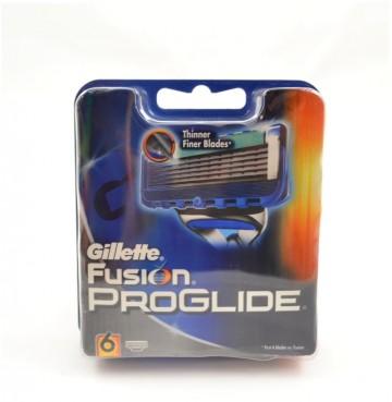 Gillette Fusion Proglide 6 NH