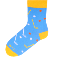 Ponožky - Florbal - velikost 39-42