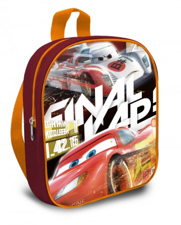 Dětský batůžek Cars Final 24 cm