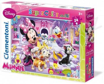 Maxi Puzzle Minnie Mouse a Daisy
