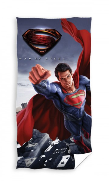 Osuška Superman 70/140