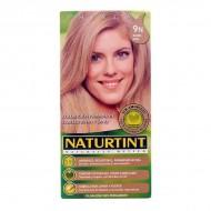 Barva bez amoniaku Naturtint - Meděná blond, Nº 9N