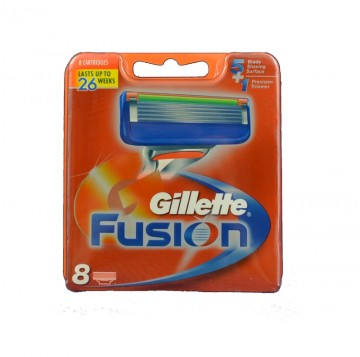 Gillette Fusion 8 NH