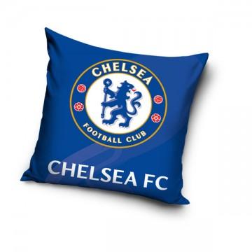 Povlak na polštářek Chelsea modrá 40/40