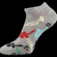 Ponožky - Nástroje nízké - velikost 39-42
