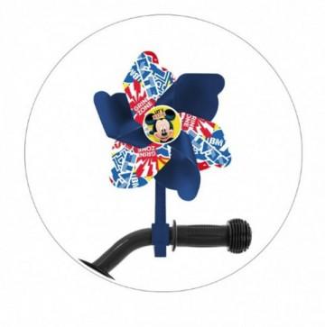 Větrník na dětské kolo Mickey Mouse