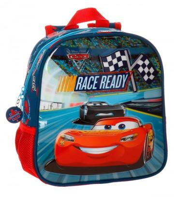 Junior batoh Cars Race 25 cm