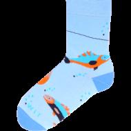 Ponožky - Ryby - velikost 43-46