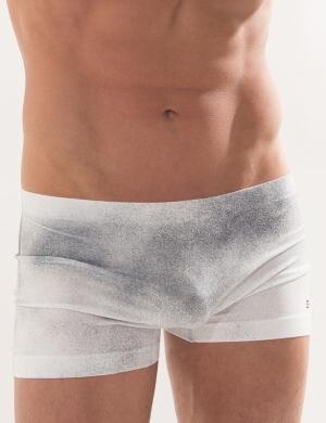 Pánské boxerky Croota Dirty Hipster 01, Velikost oblečení S - M