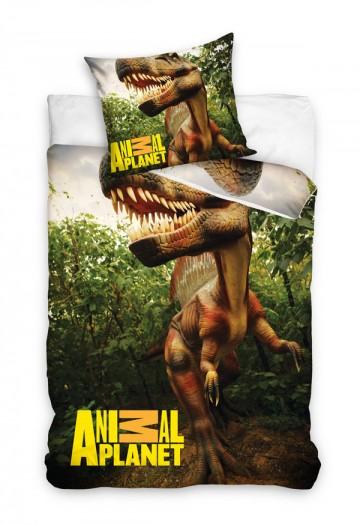 Povlečení Animal Planet Dinosaurus 140/200 cm