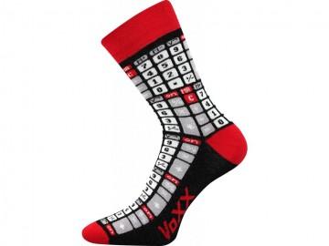 Ponožky - Kalkulačka - velikost 43-46