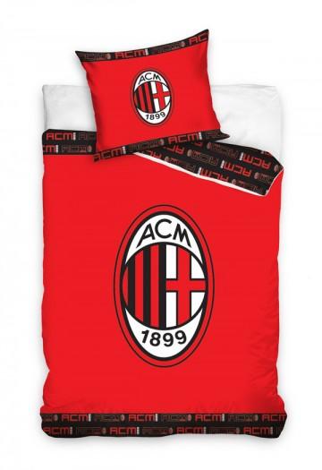 Povlečení AC Milán 140/200