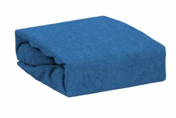 Froté dvoulůžko - Modré