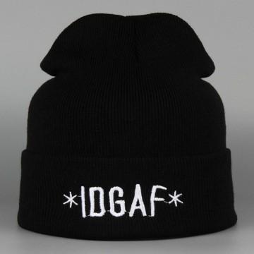 *IDGAF*