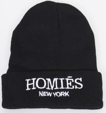 HOMIES NEW YORK