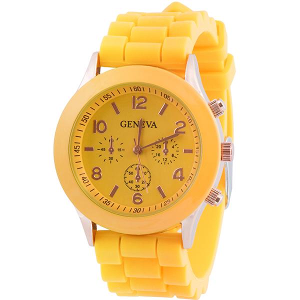 Geneva žluté