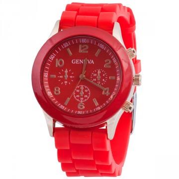 Geneva červené