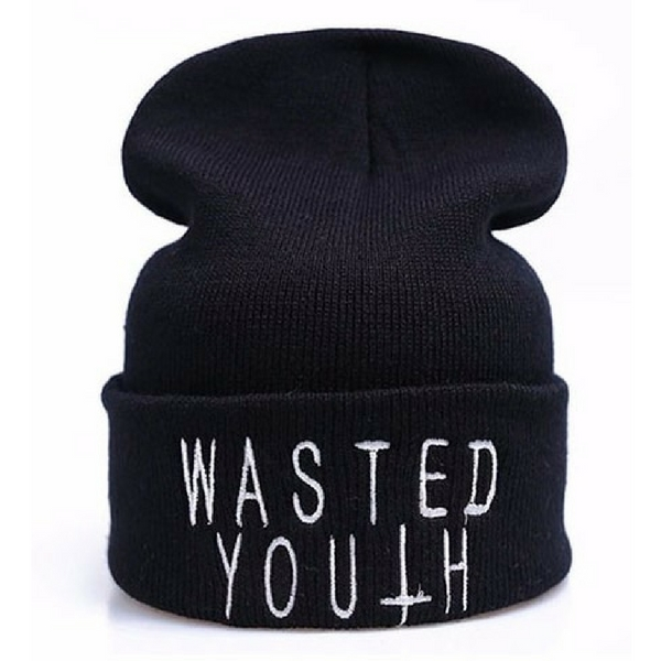 WASTED YOU