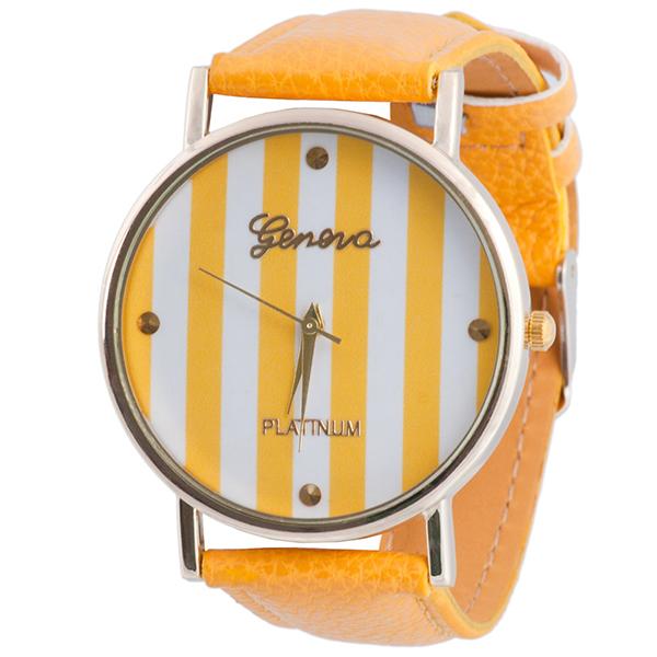 Geneva vzor žluté