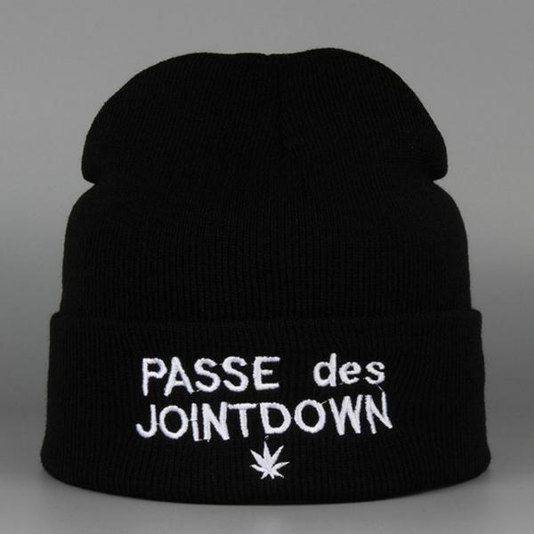PASSE des JOINTDOWN
