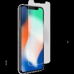 Ochranná tvrzená skla a fólie na iPhone Xs a X