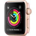 Vše pro Apple Watch Series 3/2/1 (42mm)