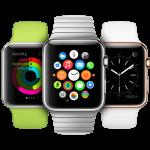 Řemínky k Apple Watch Series 3/2/1 (38mm)