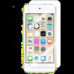 Tvrzená skla a fólie na iPod Touch 6. gen.