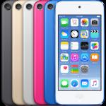 Apple iPod Touch 6. generace