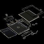 Náhradní díly pro Apple iPad Pro 10.5
