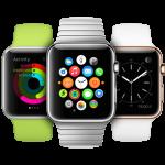 Řemínky k Apple Watch Series 4 (40mm)