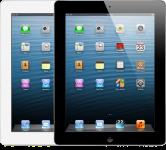 Vše pro Apple iPad 2, iPad 3 a iPad 4