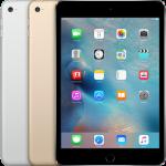 Vše pro Apple iPad mini 4