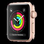 Vše pro Apple Watch Series 3/2/1 (38mm)