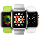 Řemínky k Apple Watch