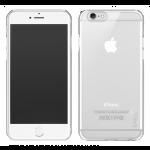 Kryty a pouzdra na iPhone 6s/6