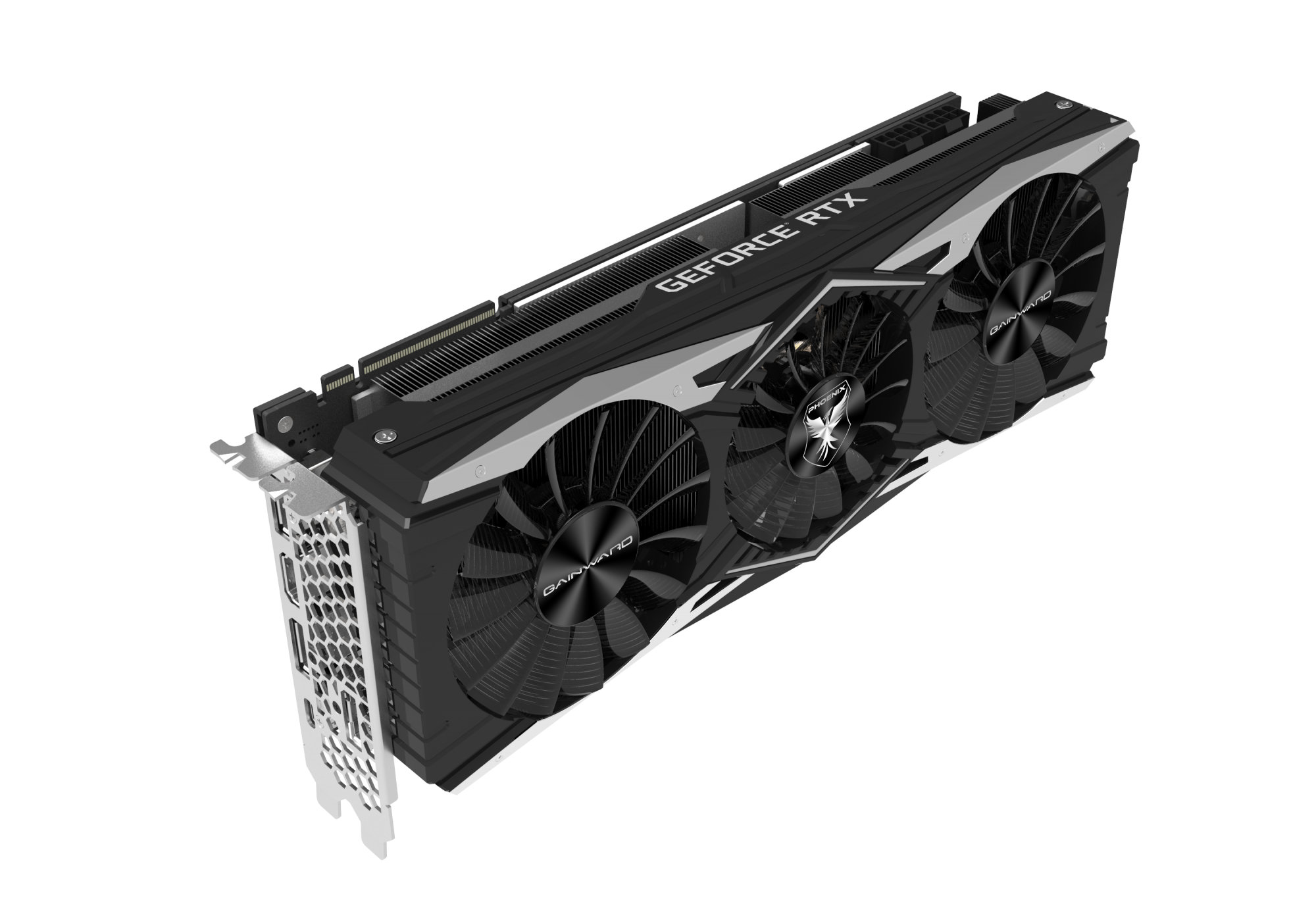 Gainward GeForce RTX 2080 Ti Phoenix
