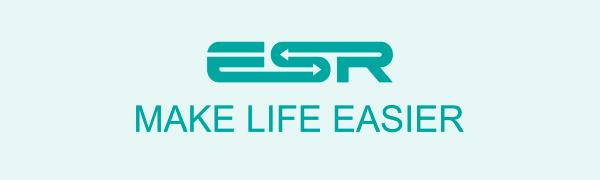 Logo firmy / společnosti ESR