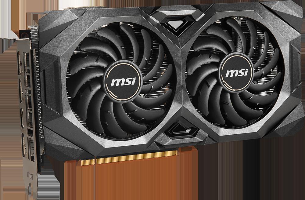 MSI AMD RADEON RX 5700 XT MECH OC