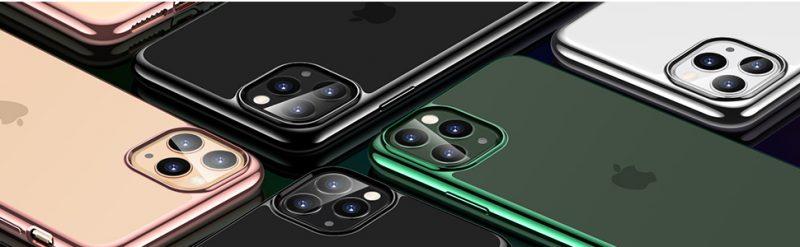 Obal / Pouzdro / Kryt ESR Essential Crown na Apple iPhone 11 Pro