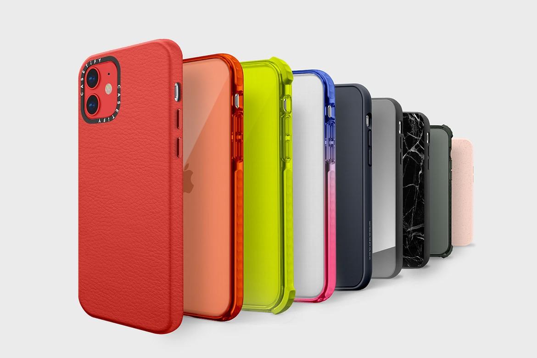Obaly, kryty a pouzdra na / pro mobilní telefon Apple iPhone 12 Pro a iPhone 12.
