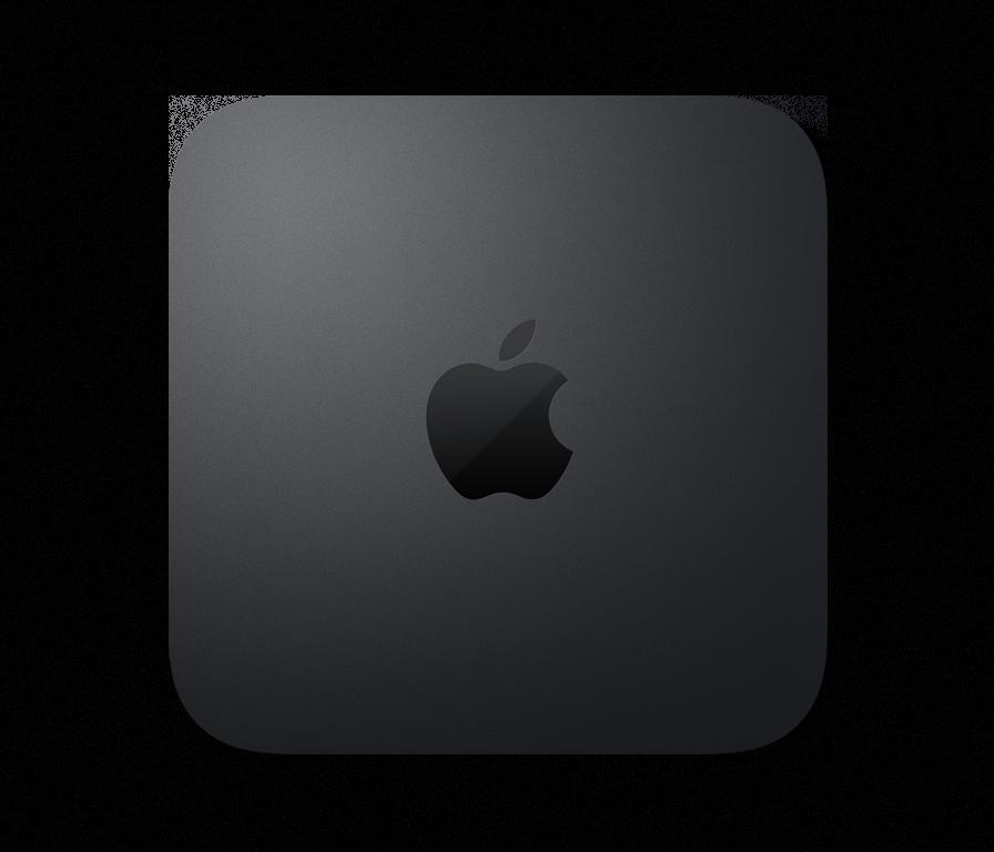 Počítač Apple Mac Mini - nejlepší cena, česká distribuce.